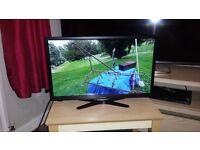 "POLAROID 24"" SMART LED TV (FREEVIEW) ***£65***"
