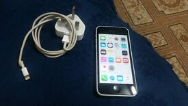 Apple Iphone 5c 16gb White Unlocked