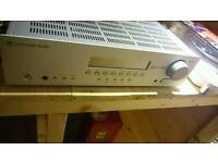 Cambridge audio 540r av receiver and remote boxed