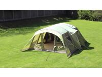 Vango Eclipse 600 Airbeam Tent