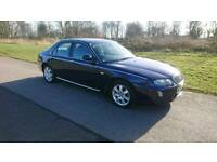 ROVER 75 CDTI SALOON 2004/54,ONLY 85250 MILES WITH DOCUMENTED HISTORY. MOT JANUARY 2019.