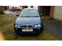 2000 Rover 25 MANUAL PETROL 1.4 Good Condition