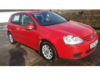 VW GOLF 1.9TDI FOR SALE (1 FULL YEAR MOT )