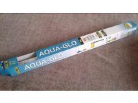 New boxed Aqua-glo T8 fish colour enhancing bulb