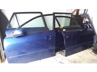 *2006 MAZDA 6 DOORS £30 EACH* SPARES PARTS BREAKING FACELIFT CHEAP