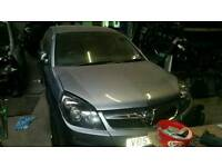 Breaking For Parts Vauxhall Vectra 2.2 direct SRI