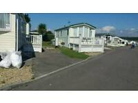 Caravan to Rent/Let/Holiday