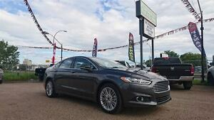 2016 Ford Fusion SE | Easy approvals! | Call Today!