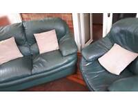 2 seater and single seater