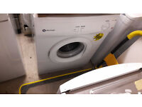 **WHIT KNIGHT**6KG**VENTED TUMBLE DRYER**ONLY £75**MORE AVAILABLE**COLLECTION\DELIVERY**NO OFFERS**