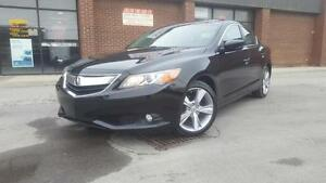 2013 Acura ILX TECH PKG NAVIGATION 55K ONLY