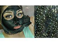 100x Blackhead Removal Masks - Joblot / Wholesale