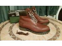 Brand new mens Timberland Boots size uk11