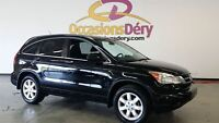 2010 Honda CR-V MAGS - A/C - LOW MILEAGE
