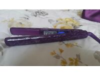 GHD Hair Straightners - Purple Limited Edition