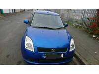 Suzuki Swift GL 1.3 Petrol, 3 Door