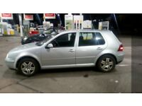 Volkswagen Golf 1.9tdi PD 130 GT, 1 Owner, 2Keys, Full Service History, Exc Condition, Hpi Clear.