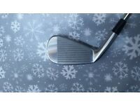 PRICE DROP Mizuno MP-H4 3 Iron Driving Iron, Almost New, Regular Dynamic Gold R300 Shaft