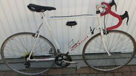 Old School Road Bike. £70