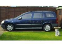Astra Envoy TD Estate (SPARES OR REPAIR)