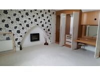 Syston large double room