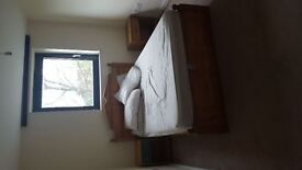 Double ensuite room close to town centre