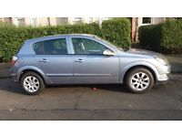 Vauxhall Astra 2004 with very low milage only for £1099