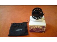 Vision 9/10 salmon fly reel in excellent condition