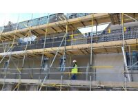 External wall insulation. Painting- interior and exterior.