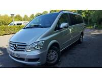 2012 Mercedes viano fully loaded top of the range