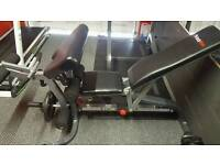 Bodymax CF380 smith bench multi gym