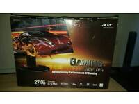 G-sync gaming monitor