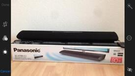 BRAND NEW..Panasonic sound bar