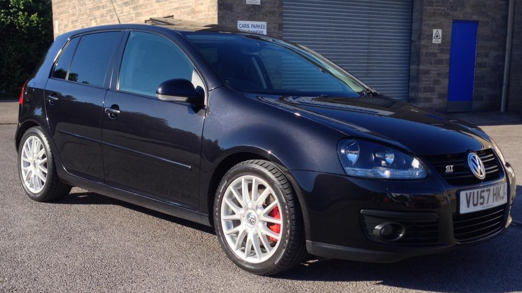 mk5 golf gt tdi sport 170 in radstock somerset gumtree. Black Bedroom Furniture Sets. Home Design Ideas