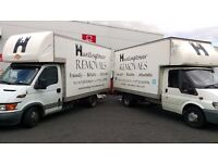 Huntingtower Removals - Removals & Man with a Van