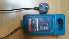 MAKITA DRILL BATTERY CHARGER FOR SALE