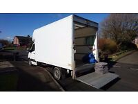 REMOVALS SERVICE IN WETHERBY, Unbeatable Quotes Man and Luton Van Hire
