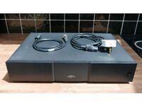 Naim 250-v2 power amplifier for sale.
