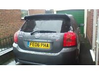 This is a very well looked after car..One owner from new.full Service History