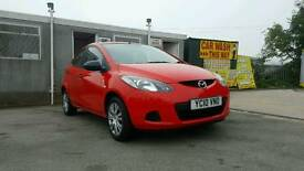 2010 Mazda 2 1.3 Ts (AC)**ONE OWNER FROM NEW, ONLY 35K, FULL MAZDA HISTORY**