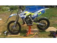 Tc 105 kx ktm cr yz