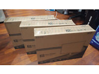 3X Acer Monitor / desktop K202HQL 19.5 inch (5 ms,100M:1ContrastRati,200Nits LED Acer EcoDisplay)