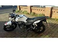 125cc Zontes Panther zt125a