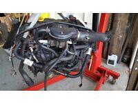 3 x Vauxhall Corsa 1.2 16v Engines (non twinport)