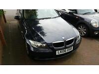 BMW 318i SE Auto Low mileage