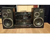 Technics Hifi Stereo Separates