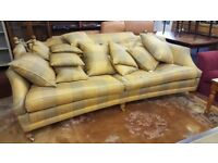Duresta Hornblower Sofa