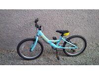 Girls Dawes Bike (7 - 10 years)