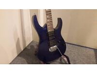 IBANEZ GRG170DX ELECTRIC GUITAR - Collection Only.