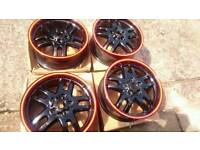 Land Rover Range Rover Discovery Alloy Wheels